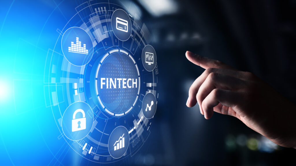 Fintech trends: Artificial intelligence leads Twitter mentions in Q3 2021