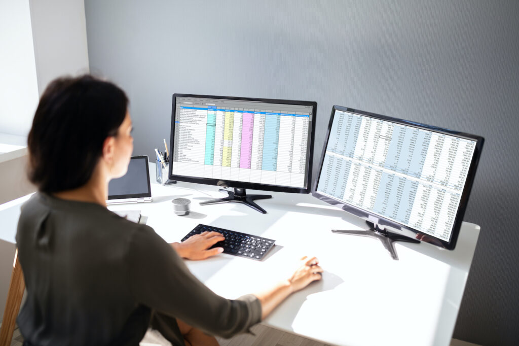 Four ways your pricing spreadsheet is failing you