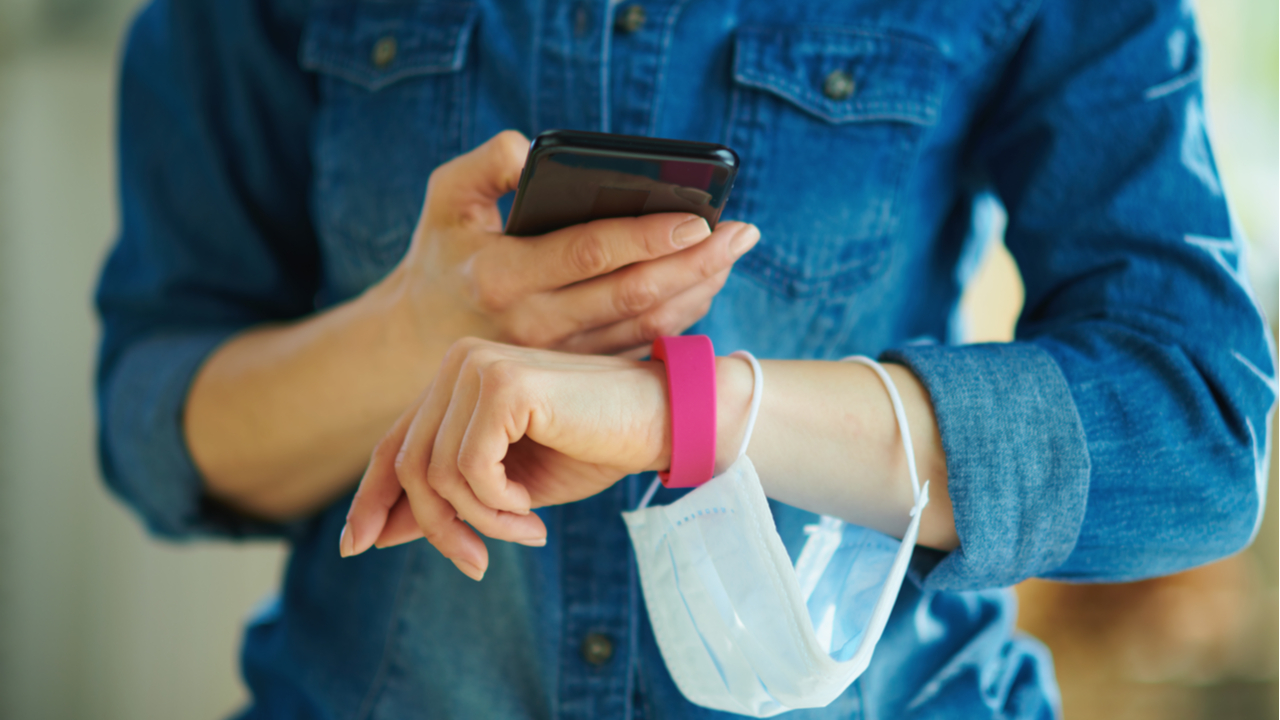 Financial Wellbeing: Technology Trends